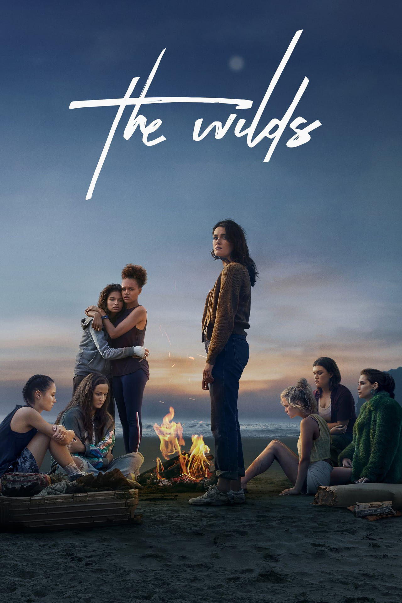The Wilds (season 1)