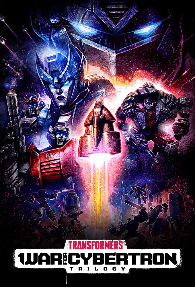 Transformers: War for Cybertron Trilogy (season 2)
