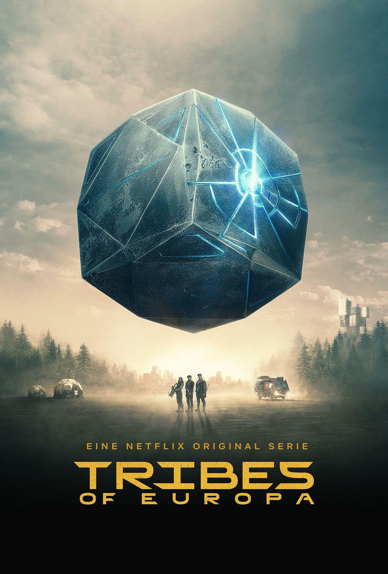 Tribes of Europa (season 1)