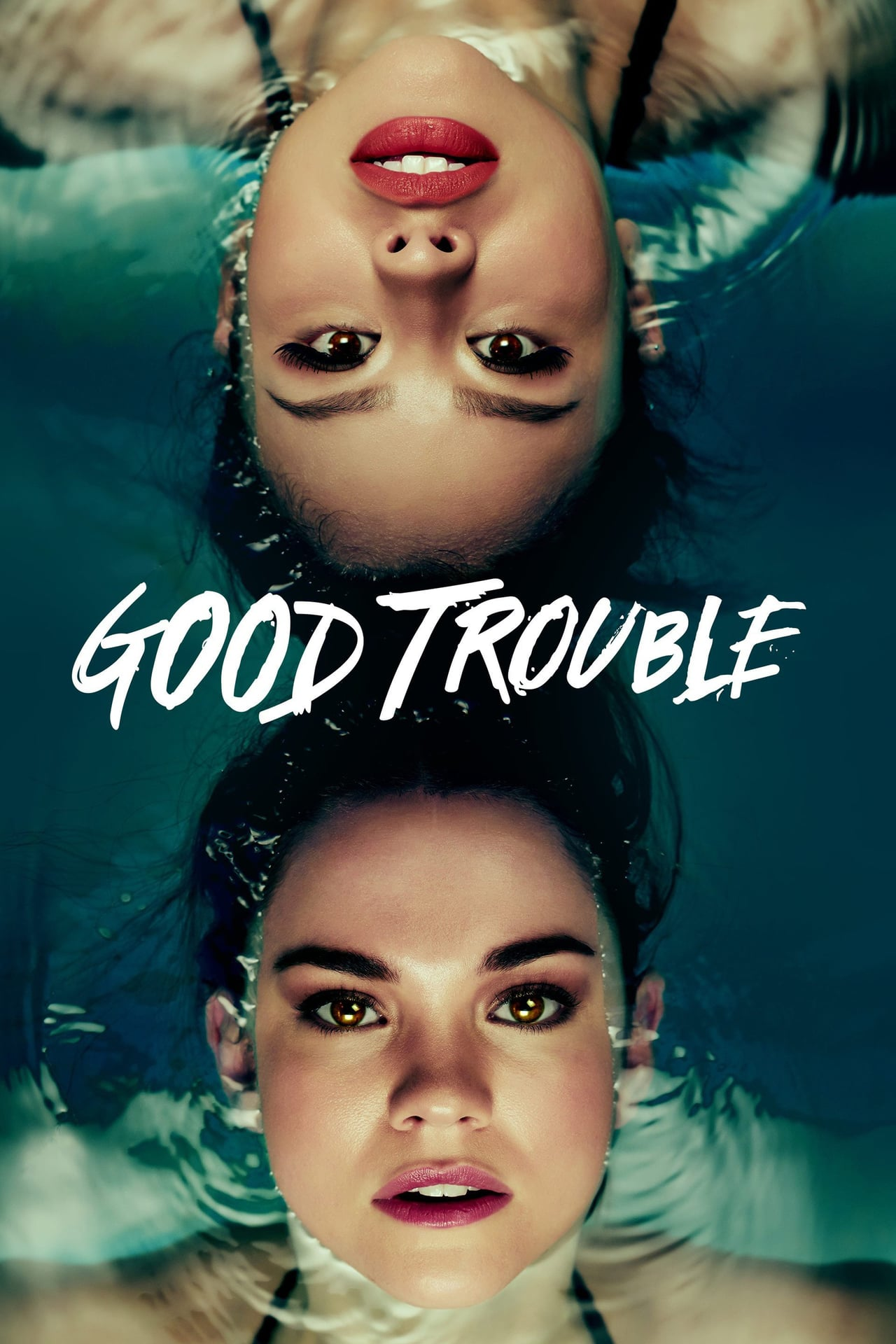 Good Trouble (season 3)