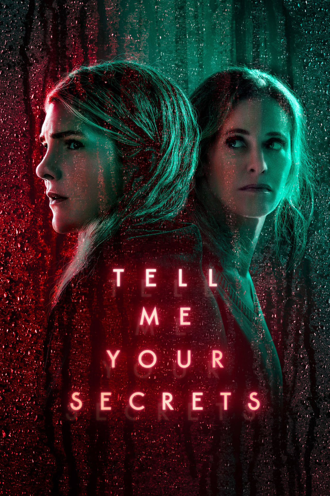 Tell Me Your Secrets (season 1)