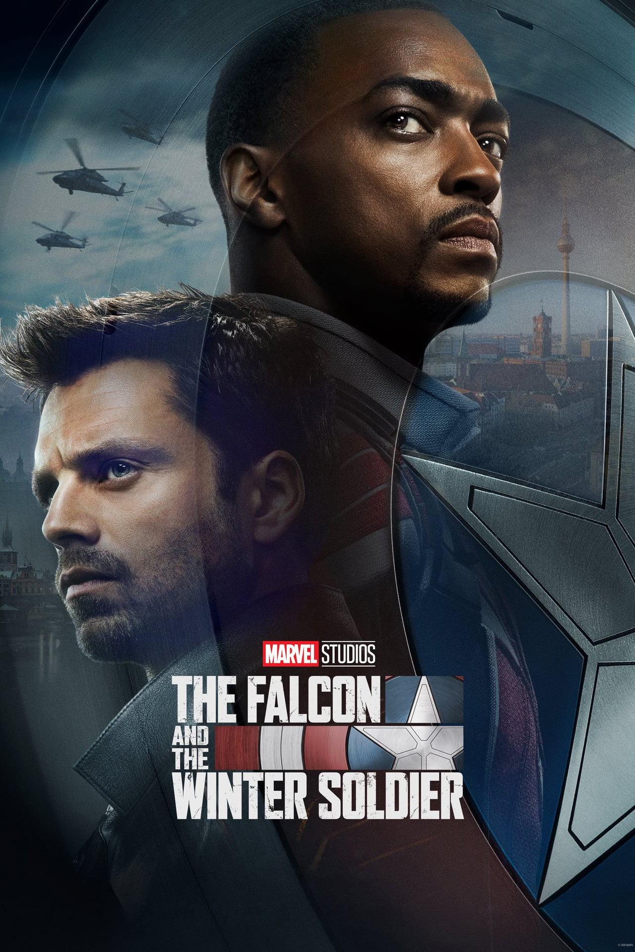 The Falcon and the Winter Soldier (season 1)