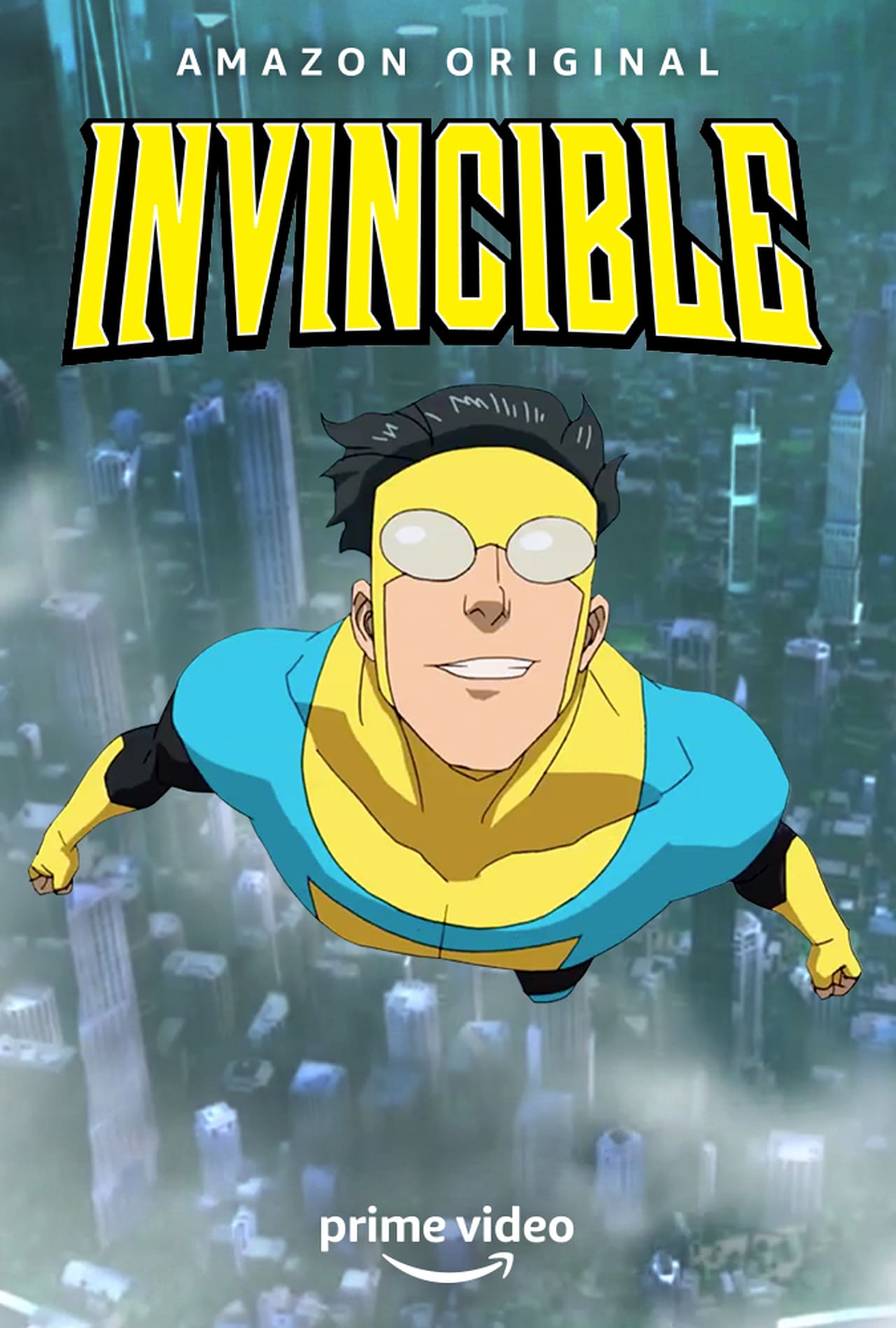 Invincible (season 1)