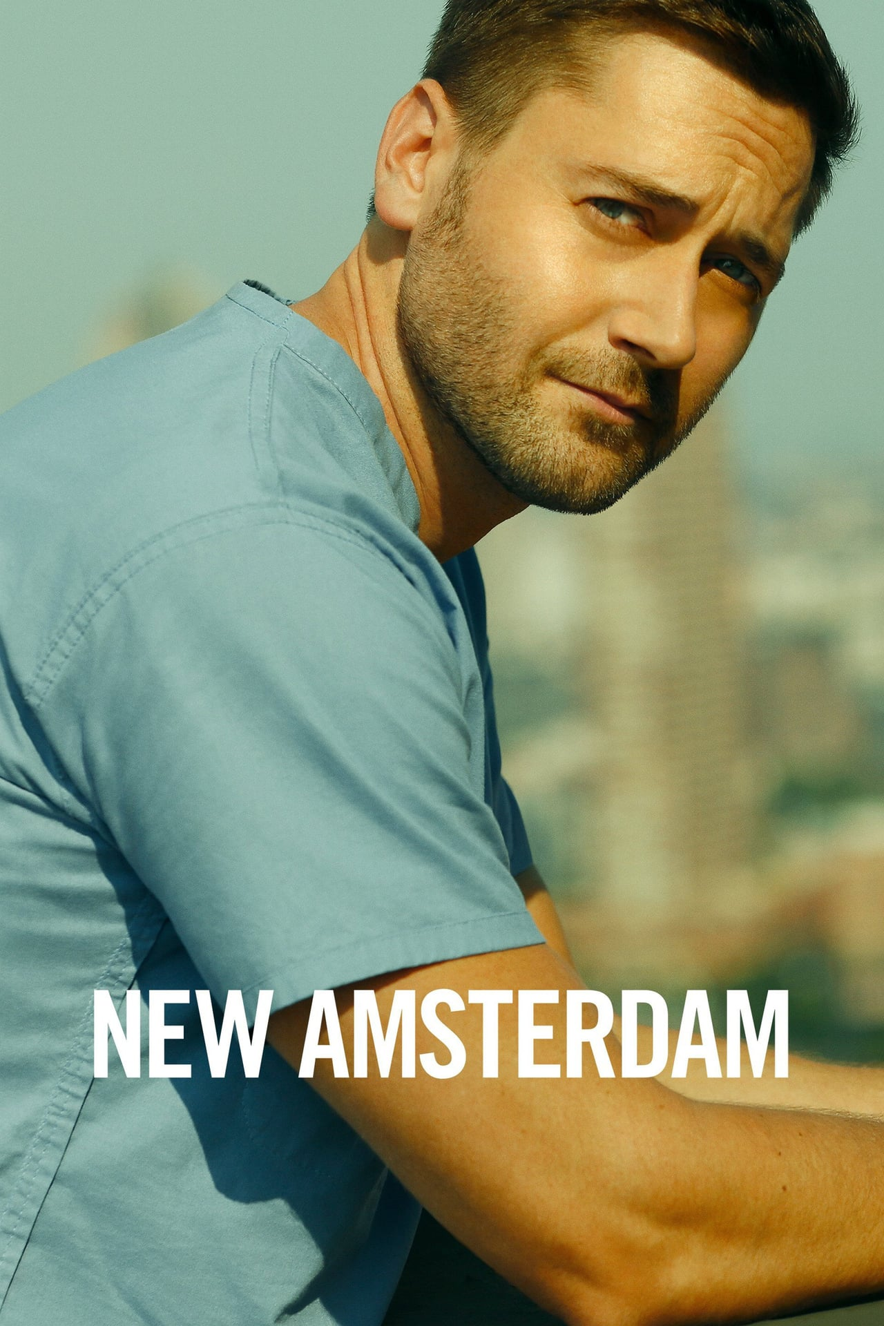 New Amsterdam (season 3)