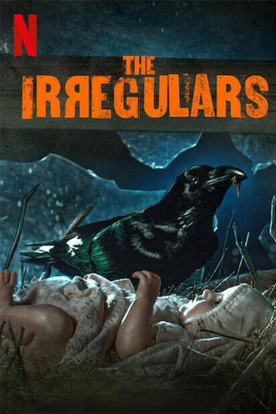 The Irregulars (season 1)