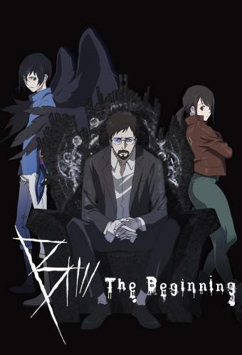 B: The Beginning (season 2)