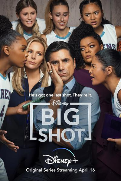 Big Shot (season 1)