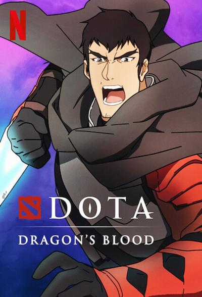 DOTA: Dragon's Blood (season 1)
