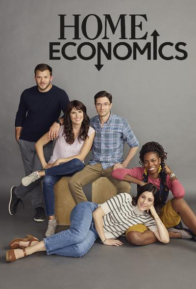 Home Economics (season 1)