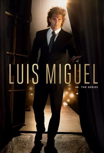 Luis Miguel: The Series (season 2)
