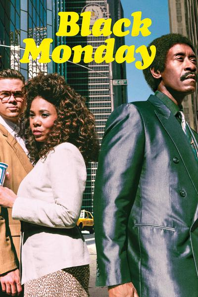 Black Monday (season 3)