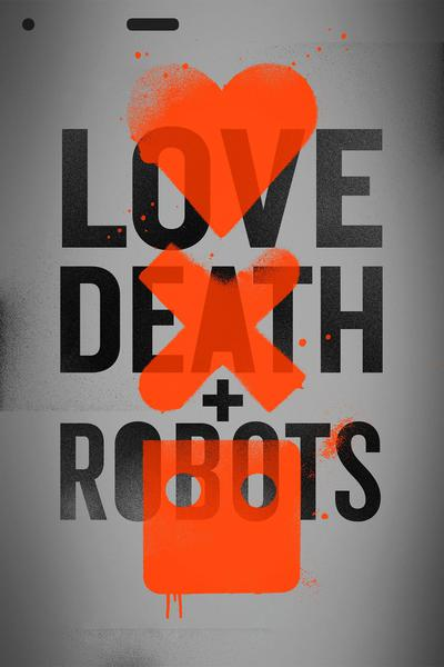 Love, Death & Robots (season 2)