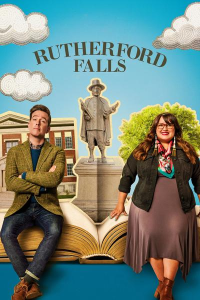 Rutherford Falls (season 1)