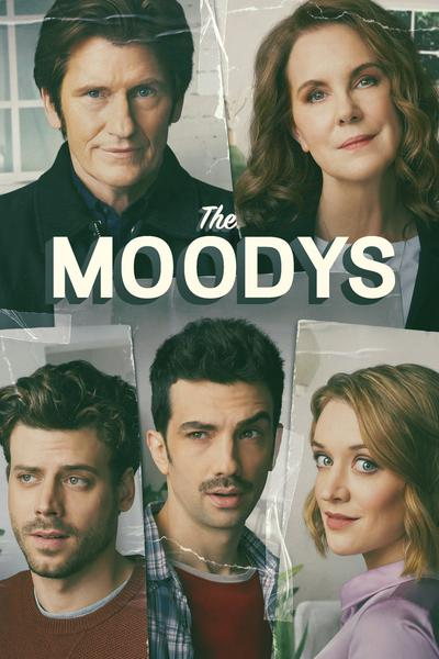 The Moodys (season 2)