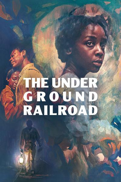 The Underground Railroad (season 1)