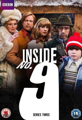 Inside No. 9 (season 6)