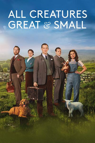 All Creatures Great and Small (season 2)
